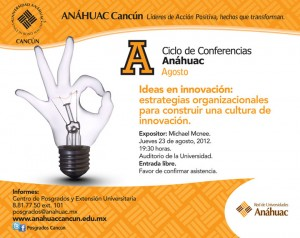 Conferencias Anahuac